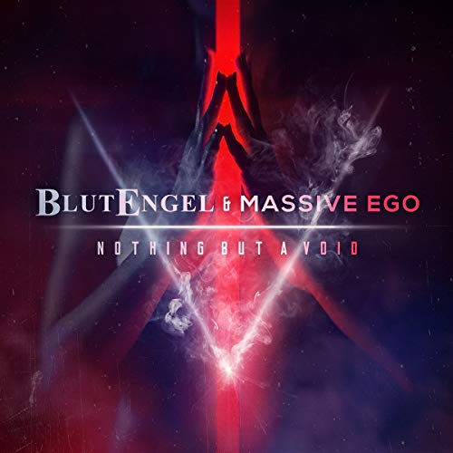 Blutengel & Massive Ego - Nothing But a Void (Limited Edition)