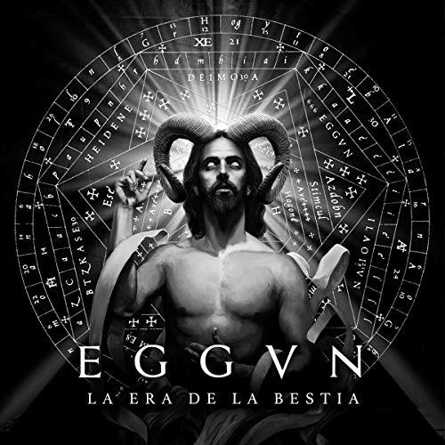 Eggvn - La Era De La Bestia