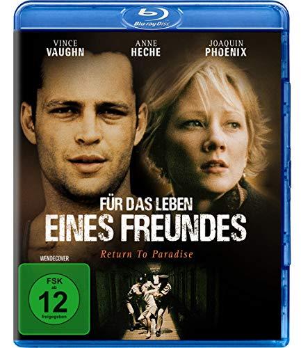 Blu-ray - Für das Leben eines Freundes