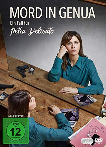 Paola Cortellesi, Andrea Pennacchi, Antonio Zavatteri, Maria Sole Tognazzi, Paola Cortellesi, Andrea Pennacchi - Mord in Genua - Ein Fall für Petra Delicato [4 DVDs]