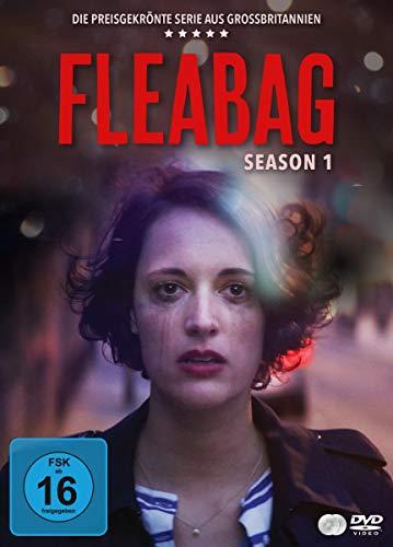 DVD - Fleabag - Staffel 1