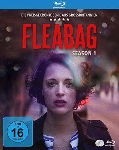 Blu-ray - Fleabag - Staffel 1