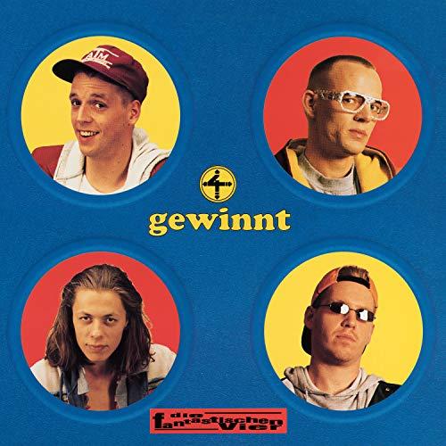 Die Fantastischen Vier - Vier Gewinnt [Vinyl LP]