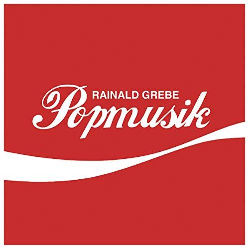 Grebe, Rainald - Popmusik - Vinyl der Woche bei Silver Disc