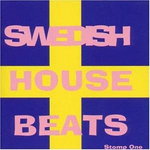 Sampler - Swedish House Beats