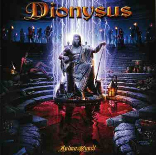 Dionysus - Anima Mundi (JP-Import)