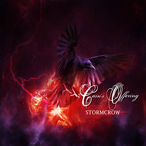 Cain's Offering - Stormcrow (JP-Import)