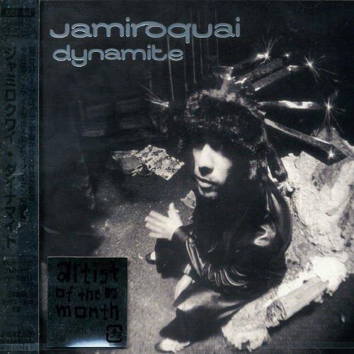 Jamiroquai - Dynamite (  Bonus Song)