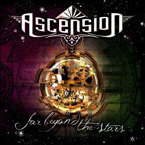 Ascension - Far Beyond The Stars (JP-Import)