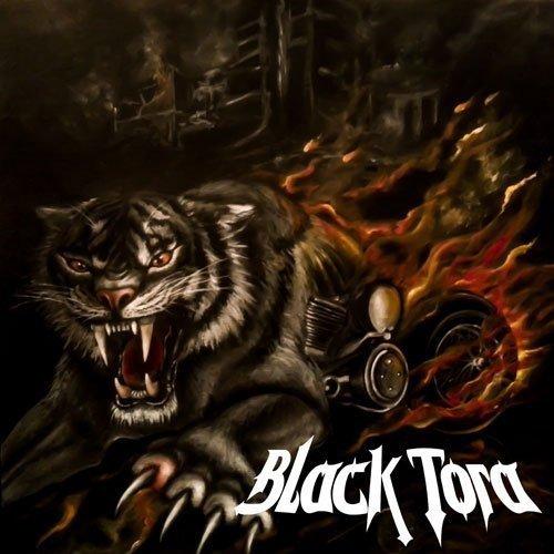 Black Tora - o. Titel (JP-Import)