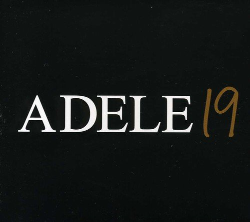Adele - 19 (Expanded Deluxe Edition)