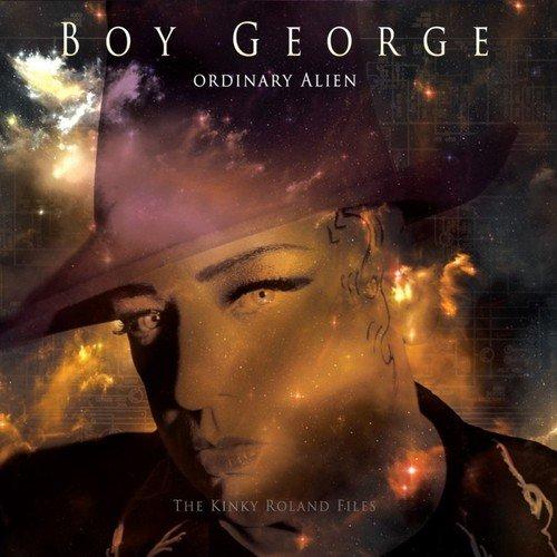 Boy George - Ordinary Alien