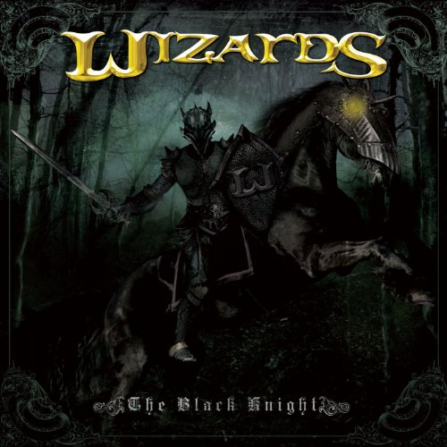 Wizards - The Black Knight (JP-Import)