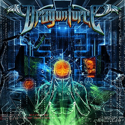 Dragonforce - Maximum Overload (Limited CD DVD Edition)