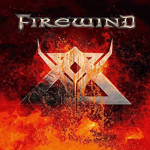 Firewind - o. Titel (JP-Import)