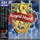 Royal Hunt - Land Of Broken Hearts (JP-Import)