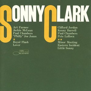 Clark , Sonny - o. Titel