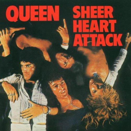 Queen - Sheer Heart Attack (JP Import)