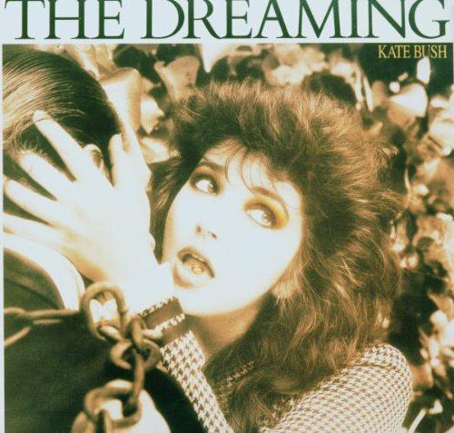 Bush , Kate - The Dreaming (JP-Import)