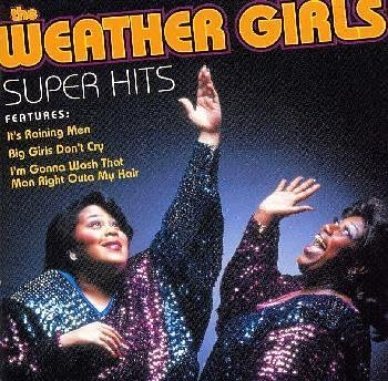 Weather Girls , The - Super Hits (JP-Import)