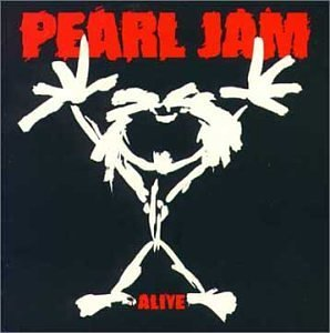 Pearl Jam - Alive (Live) (EP)