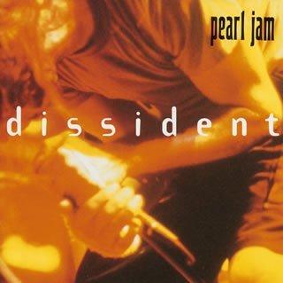 Pearl Jam - Dissident (Live In Atlanta)