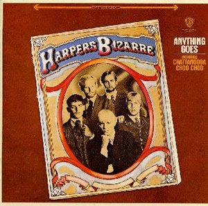 Harpers Bizarre - Anything Goes (JP-Import)
