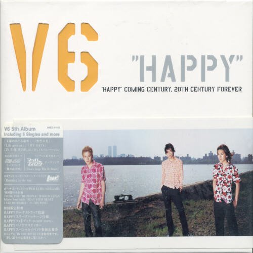 V6 - Happy