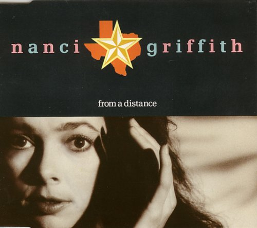 Griffith , Nanci - From A Distance (Maxi)
