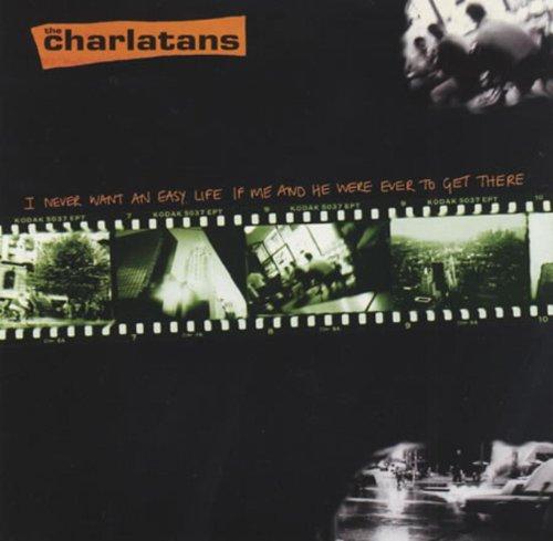 Charlatans , the - Easy Life (UK-Import) (Maxi)