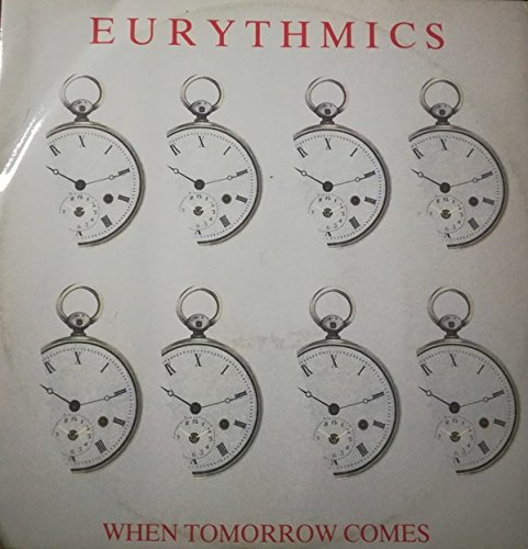 Eurythmics - When tomorrow comes (Extended, 1986) [Vinyl Single]