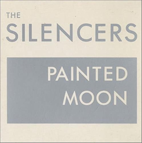 Silencers , The - Painted Moon (Maxi)