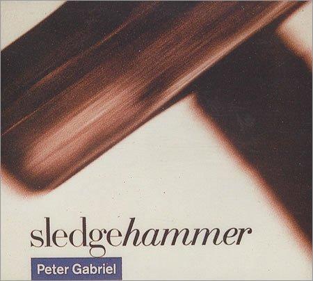 Gabriel , Peter - Sledgehamer (Maxi)