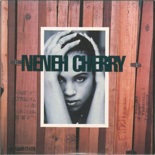 Cherry , Neneh - Inna city mamma (Completely Re-Recorded Extended Version) (Maxi)