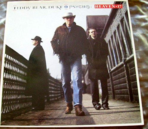 Heaven 17 - Teddy Bear, Duke & Psycho (Vinyl)
