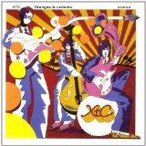 XTC - Oranges & Lemons (1989)
