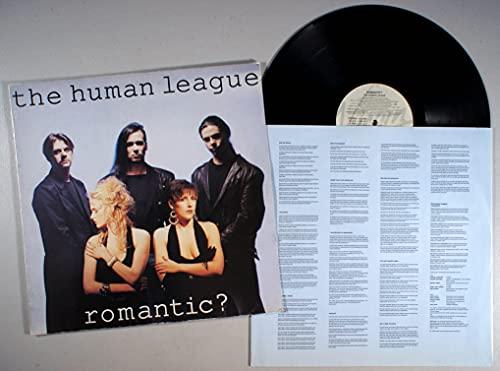 Human League , The - Romantic? (Vinyl)