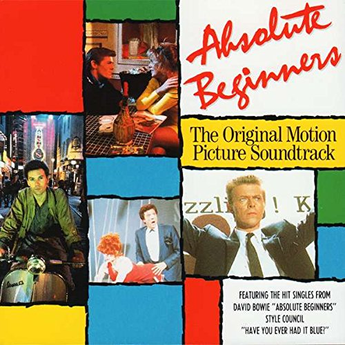 Soundtrack - Absolute beginner