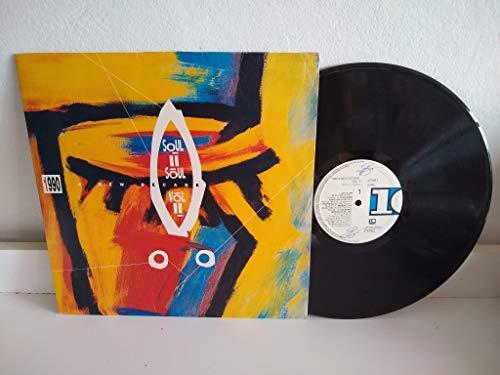 Soul II Soul - Vol. II (1990 A New Decade) (Vinyl)