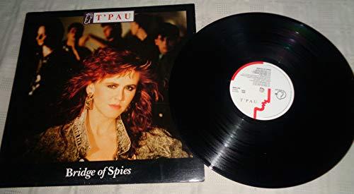 T'Pau - Bridges Of Spies (Vinyl)