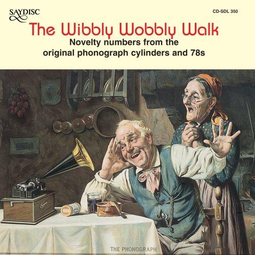 Sampler - The wibble wobble walk (UK-Import)