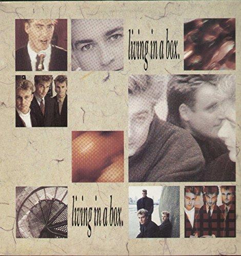 Living In A Box - o. Titel (Vinyl)