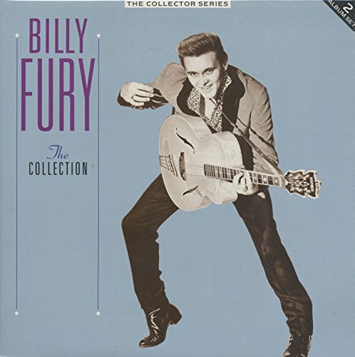 Fury , Billy - The Collection (Vinyl)