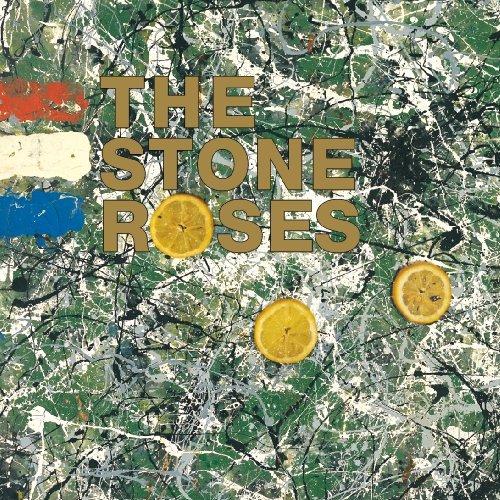 Stone Roses , The - o. Titel