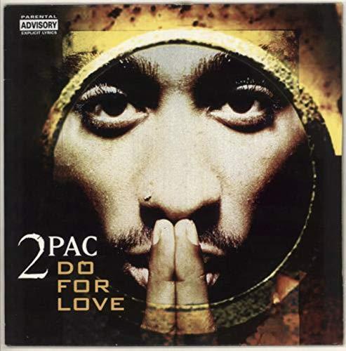 2Pac - Do For Love (12'') (Maxi) (Vinyl)