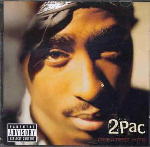 2Pac - Greatest Hits (Vinyl)