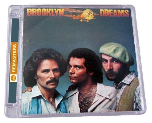 Brooklyn Dreams - o. Titel (Remastered   Bonus Tracks)