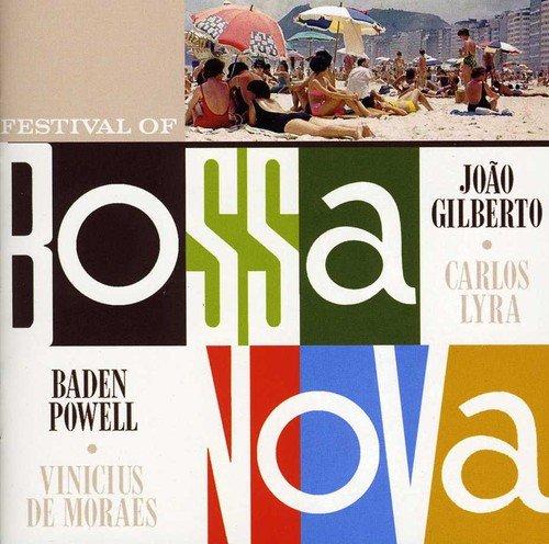 Sampler - Festival of Bossa Nova