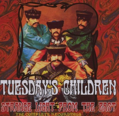 Tuesday'S Children - Strange light from the best