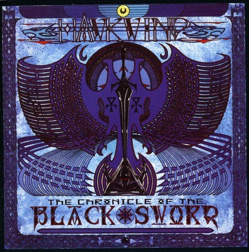 Hawkwind - Chronicle of the Black Sword (Expanded+Remast.)